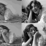 Madhubala's Pictures In The American LIFE Magazine