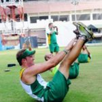 AB De Villiers Workout And Diet Routine