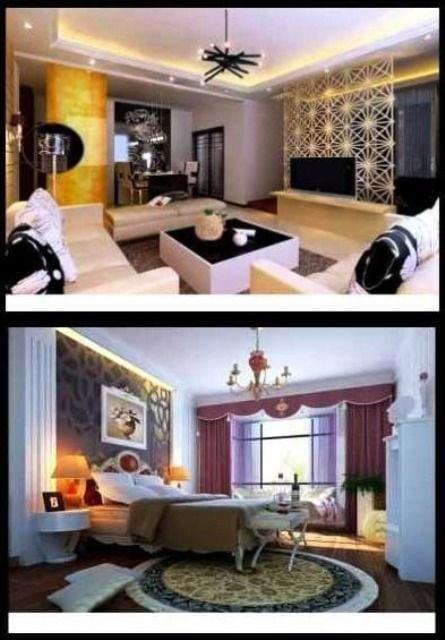 Aamir Khan Home Design