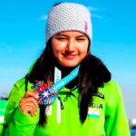 Aanchal Thakur (Alpine Skier) Age, Family, Biography & More
