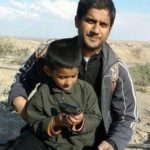 Abu Rumaysah son
