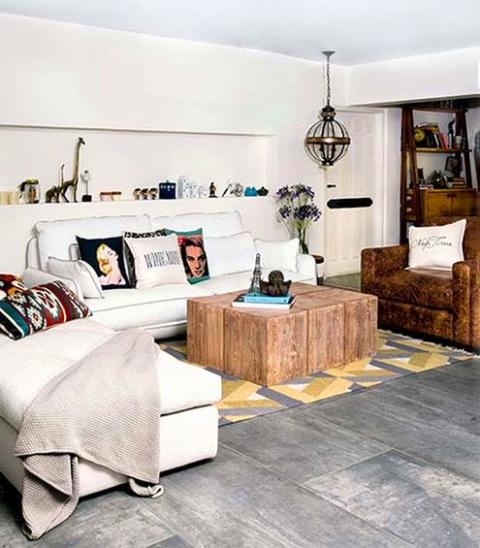 Alia Bhatt Home Inside