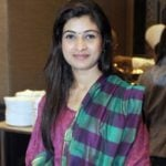 Alka Lamba Age, Caste, Husband, Children, Family, Biography & More