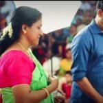 Amritha Nair parents