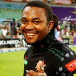 Andile Phehlukwayo (Cricketer) Height, Weight, Age, Girlfriend, Biography & More