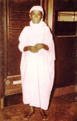 Asaram Bapu's spiritul guru Lilashahji Maharaj