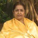 Asharam Bapu's wife Lakshmi Devi