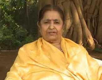 Asaram Bapu's wife