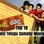 Top 10 Best Telugu Comedy Movies You Must Watch