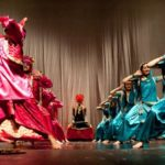 Bhangra Empire's Entire Dance Journey