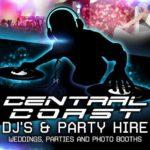 Central Coast DJ's & Party Hire