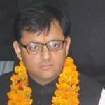 Davesh Moudgil Age, Caste, Wife, Children, Family, Biography & More