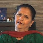 Divya Bharti Mother