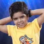 Divyansh Dwivedi (Child Artist) Age, Family, Biography & More