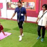 Diwakar in Bigg Boss Kannada Season 5