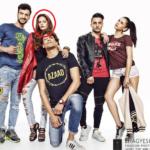 Drisha More in TVC ad