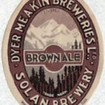 Dyer Breweries
