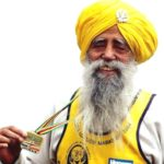 Fauja Singh Age, Height, Weight, Wife, Children, Family, Biography & More