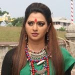 Gayatri Jayaraman (Actress) Height, Weight, Age, Boyfriend, Husband, Biography & More