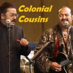 Hariharan musical Band Colonial Cousins