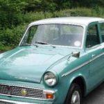 Guru Dutt Car Hilman Minx