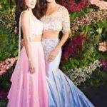 Isabelle Kaif and Katrina Kaif