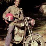 Jaggi Vasudev During His College Days