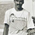 Jaggi Vasudev in Young Age