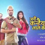 Jai Kanhaiya Lal Ki Serial