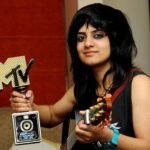 Jasleen Royal received Best Indie Song award