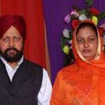 Jassi Dhiman Parents