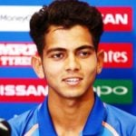 Kamlesh Nagarkoti (Cricketer) Height, Weight, Age, Family, Biography & More