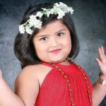 Kavya Ramani (Child Artist) Age, family, Biography & More