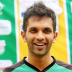 Keshav Maharaj (Cricketer) Height, Age, Wife, Family, Biography & More
