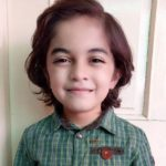 Keyan Gadia (Child Artist) Age, Family, Biography & More