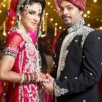 Kiran Naz With Her Husband
