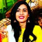 Latchaya (Adhi's Wife) Age, Family, Husband, Biography & More