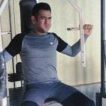 MS Dhoni Workout And Diet Routine