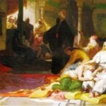 Malik Kafur During The Last Days of Alauddin