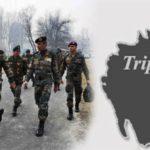 Manik Sarkar Lifted AFSPA in Tripura