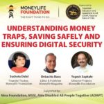 Moneylife Foundation By Sucheta Dalal And Her Husband
