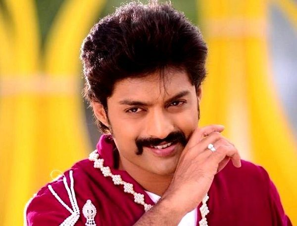 Nandamuri Kalyan Ram Actor Height Weight Age Wife