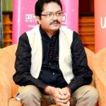 Nandhan Ram father Sirpy