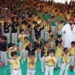 Narayan Sai Teaching Students