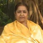 Narayan Sai's Mother Lakshmi Devi