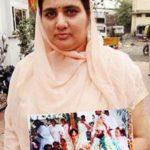 Narayan Sai's Wife Jankidevi