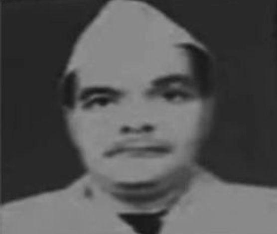 Narendra Modi Father Damodardas Mulchand Modi