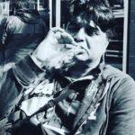 Naveen Bawa Smoking