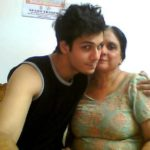 Nikhil Khurana Mother