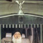 Osho's Luxurious Lifestyle